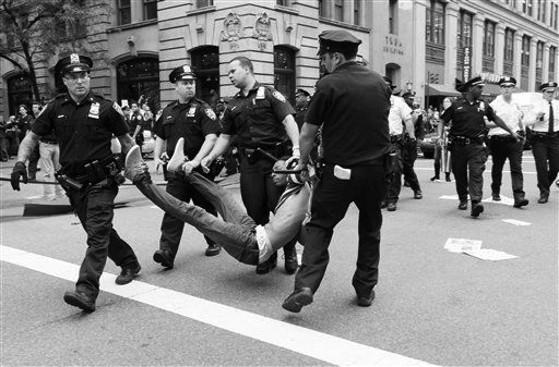 Occupy-Wall-Street-Protest