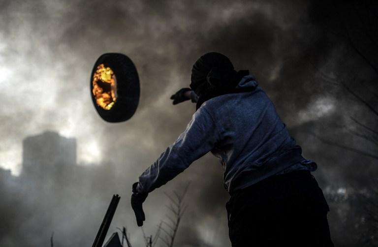 Ukraine BULENT KILIC