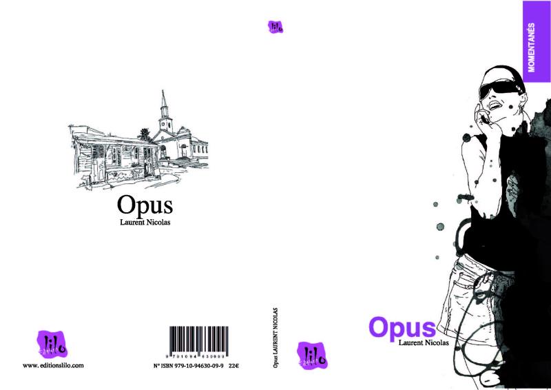 Opus laurent nicolas